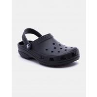 Crocs Classic - כפכפי קרוקס קלאסים בצבע שחורארגונית נעליים