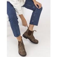 585 נעלי בלנסטון נשים דגם - Blundstone 585ארגונית נעליים